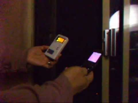 MYTH BUSTED metal screen blocks all cell wimax smart meter radiation