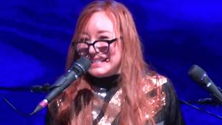 Tori Amos - Bells For Her - Berlin 2017 FULL HD