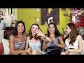 Kızlar Arasında 1. Bölüm: Aldatan Sevgililer Hakkında Konuştuk!