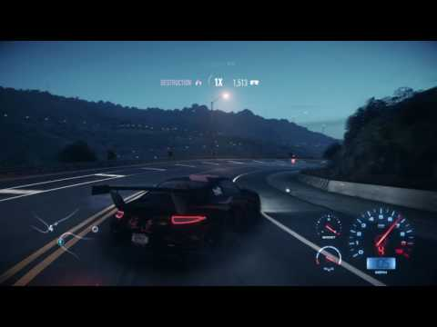 UPDATE VIDEO (Need For Speed Drift fails and wins)