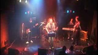 カノープス ハードブレイクモンスターⅡ-2008年12月18日(木)高円寺HIGH ...