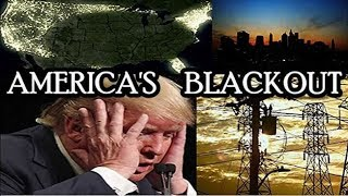 DONALD TRUMP - EMERGENCY/EMP ATTACK IN AMERICA/CIVIL UNREST/MARTIAL LAW