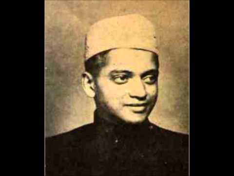 Pt D. V. Paluskar- Morning Raga Lalit