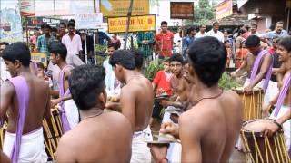 Sinkari Melam - 2014 - Thrissur
