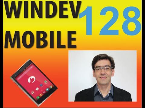 Aula 6267 Windev Mobile   Google Maps API Key Map Control SHA1 Console Gerando A Chave
