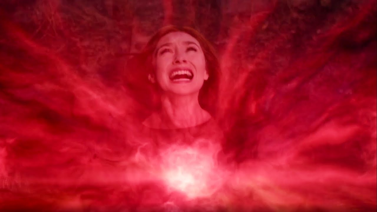 The creation of The Hex with its disastrous consequences by Wanda Maximoff in WandaVision was one of the devastating moments in the MCU.