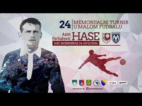 NK Travnik - Austria | Prvo mjesto | Memorijal 'Asim Ferhatović Hase'