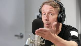 gilles peterson speaks early stages of his career on soulection radio