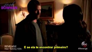 Sneak Peek: Prévia 4ª Temporada Revenge - Episódio 4x03: Ashes (Legendado) #2