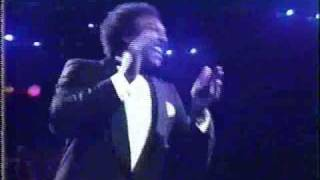 Blues Brothers Band & Wilson Pickett - Midnight hour