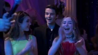 Истории Райли - Сезон 2 серия13 - История о бале | Сериал Disney