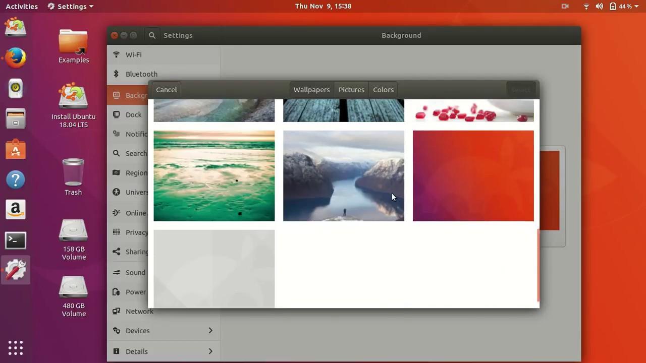 ubuntu 18.4
