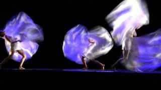 MOMIX reMIX in Crete | Baths of Caracalla