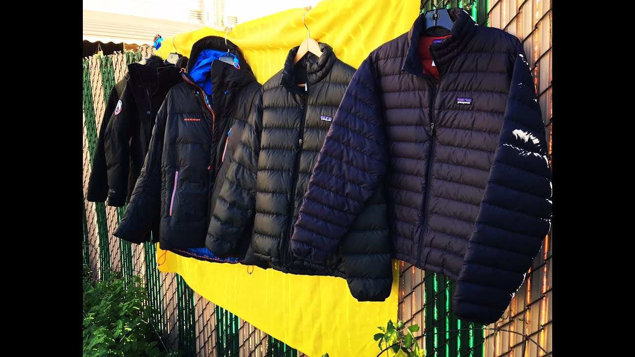 e8ca8bc23 Buying a Down Coat - 800 fill vs 600 fill - What To Look For!