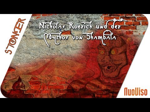 Nicholas Roerich und