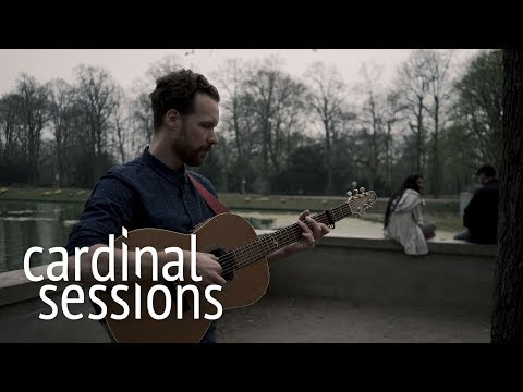Meadows - The Only Boy Awake - CARDINAL SESSIONS