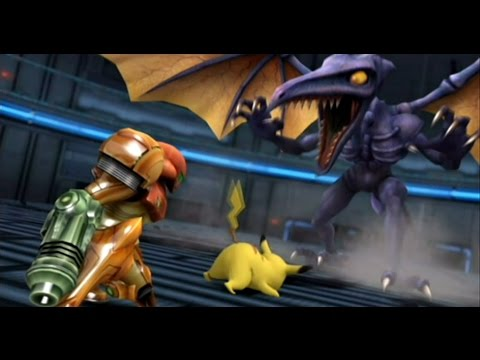 Super Smash Bros. Brawl - 100% Subspace Emissary