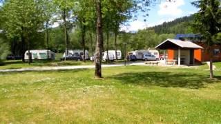 Kamp Danica - Bohinjska Bistrica - www.avtokampi.si