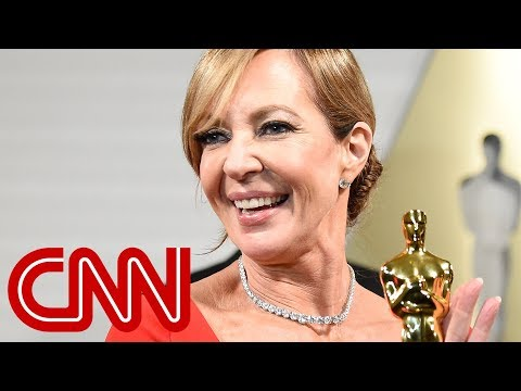 Allison Janney: I didn't dare to dream of Oscar