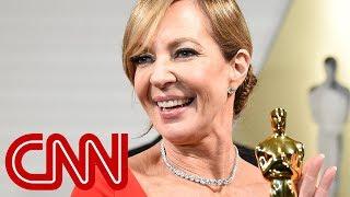 Allison Janney: I didn't dare to dream of Oscar