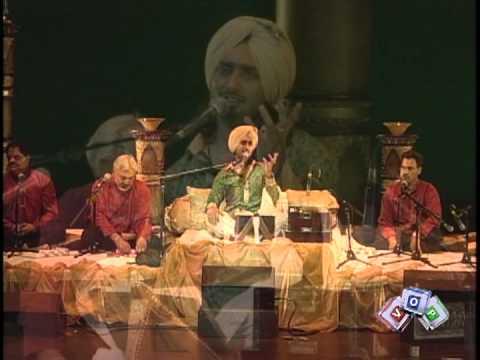 SARTAAJ - AMMI [Visions Of Punjab]