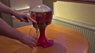 The Beer Orb - The UK