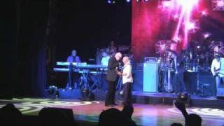 Slavi Trifonov & Kuku Bеnd - Neka Me Boli - American Tour 2010 Boston USA 1080p