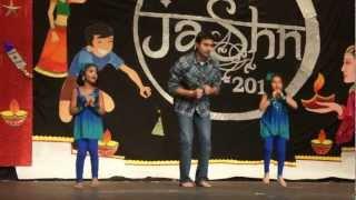 Anoushka TCS Jashn 2012