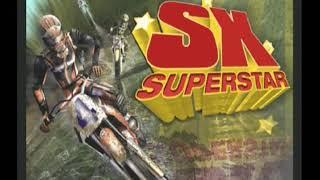 """[Xbox] Introduction du jeu """"SX Superstar"""" de Acclaim (2003)"""