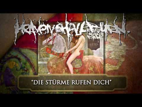 HEAVEN SHALL BURN - Die Stürme Rufen Dich (ALBUM TRACK)