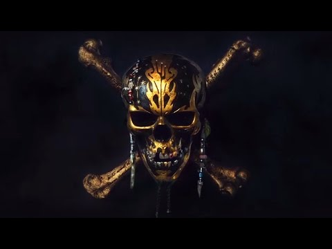 Pirates Of The Caribbean (Goblins from Mars Remix)