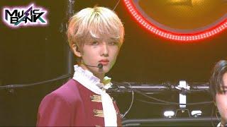Download lagu NCT DREAM(엔시티 드림) - Hot Sauce(맛) (Music Bank First Half Special)   KBS WORLD TV 210625