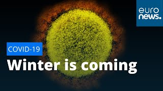 Coronavirus: What will winter mean for the spread of COVID-19?