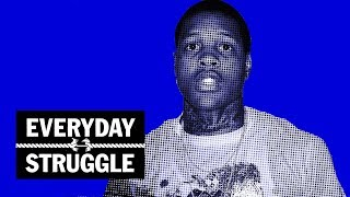 Lil Durk on Kanye's Move Back to Chicago, Industry Lessons, State of Drill Music | Everyday Struggle