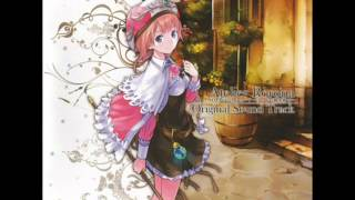 Atelier Rorona ~Alchemist of Arland~ OST Disc 2 Track 25 - Nose Dive
