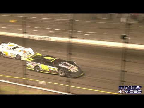 Volusia Speedway Park Florida Late Models Feature 6/1/19