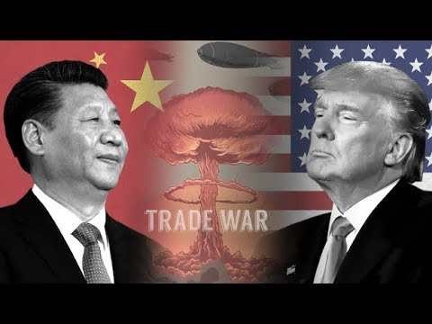 Bildergebnis für economic war china vs. usa