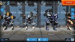 War Robots [3.3] Test Server - NEW Team Deathmatch Game Mode