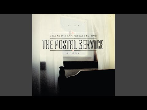 the postal service suddenly everything has changed