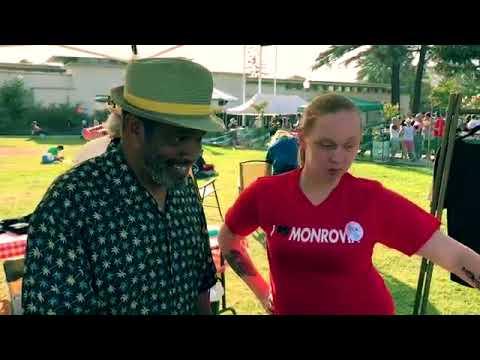 Monrovia Music Fest Promo