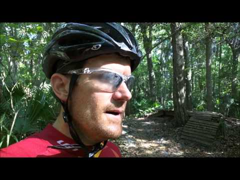 Trail Review - Hanna Park in Jacksonville Florida
