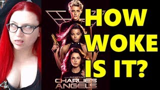 Charlie's Angels Review - How WOKE Was It?
