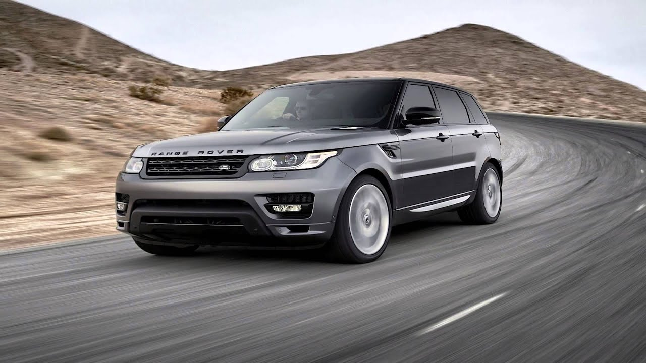 2016 Range Rover Sport sel Specification Price And Review