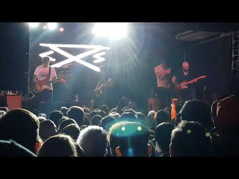 Circa Survive - Dyed in The Wool (Live @ Sao Paulo/Brasil 15/09/2018)