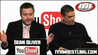 Sean Oliver of Kayfabe Commentaries IYH Interview