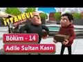 İstanbul Muhafızları 14 Bölüm Adile Sultan Kasrı mp3