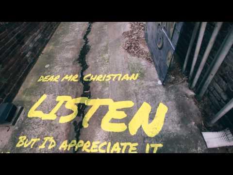 Dear Mr Christian ft Dee 1 Lecrae thederekminor reachrecords