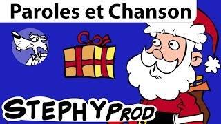 Chanson de Noël en français, Jingle Bells