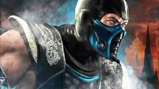 Mortal Kombat 9 // Sub Zero