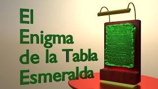 El Enigma de la Tabla Esmeralda